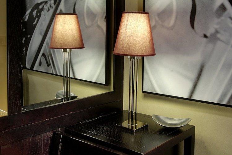 Détail  Art Hotel Novecento Bologne, Italie