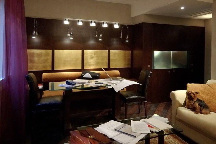 Appartement  art hotel commercianti bologne