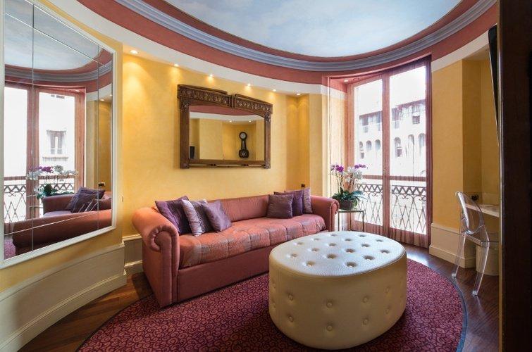 art hotel orologio bologne