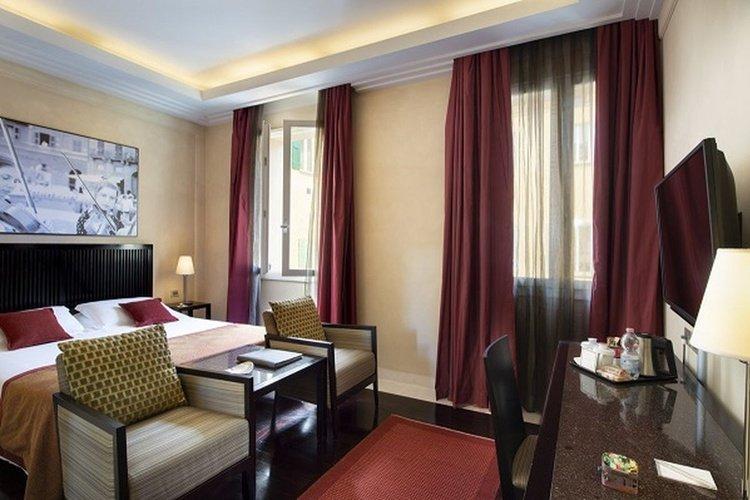 Suite  art hotel novecento bologne
