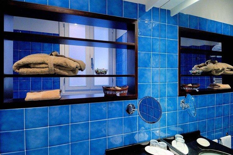 Appartement standard  art hotel commercianti bologne