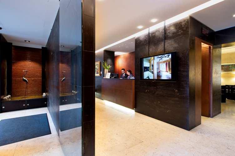 Accueil  art hotel novecento bologne